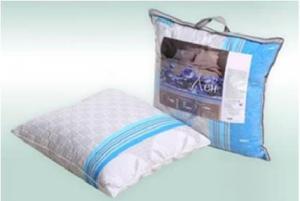 Подушка Лён (Хлопок)
