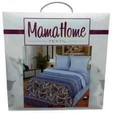 КПБ бязь Mama Home 1,5 сп