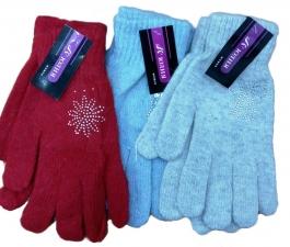 Перчатки женские Юлия