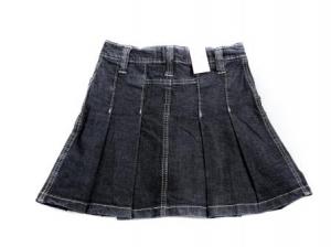Юбка джинсовая 5702/02 р.122