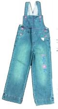 Комбинезон джинсовый  1807 р.110